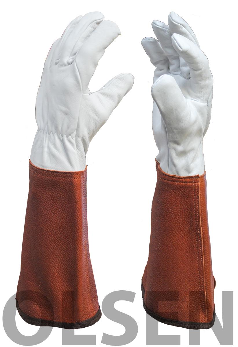 brombeer rosen handschuhe handgemacht aus england ebay. Black Bedroom Furniture Sets. Home Design Ideas